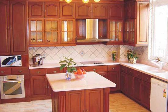 厨房电器安装小贴士