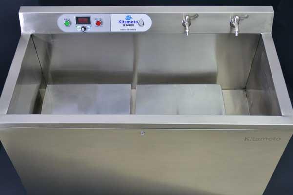 北本电器小型超声波清洗机功能介绍