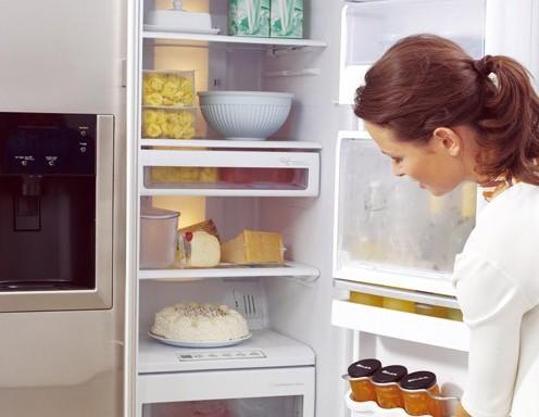 家电常识:快速去除冰箱异味好方法